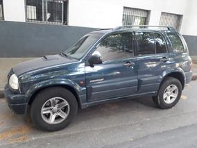 Chevrolet / Suzuki Grand Vitara 4x4 Turbo Diesel 4wd 2003