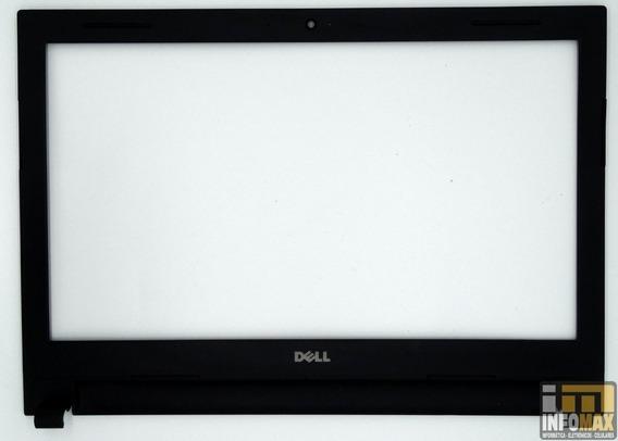 Carcaça Moldura Tela Notebook Dell Inspiron 14 3000 Series I
