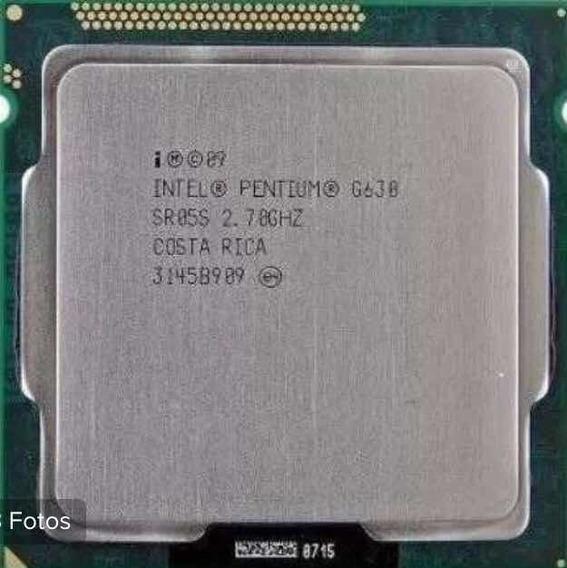 Pentium Dual Core G630 Socket 1155 2.7ghz