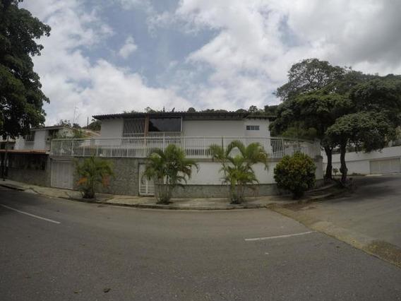 Casa, En Venta, Las Acacias, Caracas, Mls 20-10319