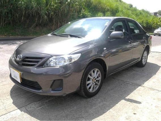Toyota Corolla 1.8 Mecanica 4x2 2014 (511)