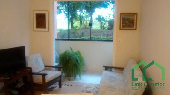 Apartamento Residencial À Venda, Parque Camélias, Campinas. - Ap0448