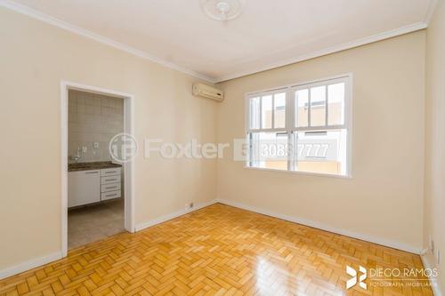 Imagem 1 de 21 de Apartamento, 2 Dormitórios, 69.75 M², Menino Deus - 206556