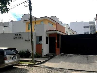 Excelente Casa En Venta En Cd. Granja, Zapopan Jalisco