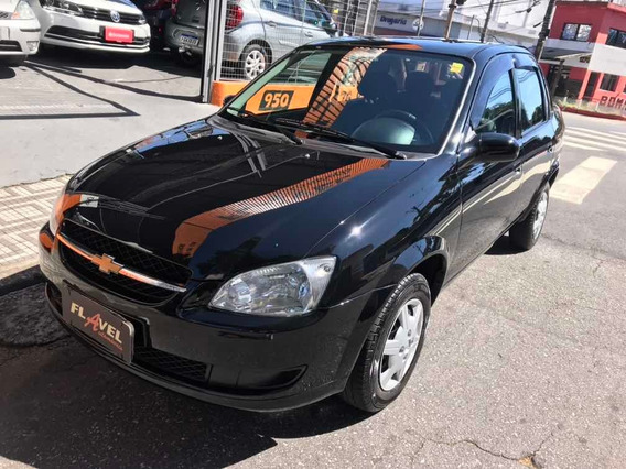 Chevrolet Classic 2016 1.0 Ls Flex Power 4p