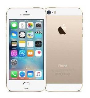 iPhone 5s 16gb Gold Novo