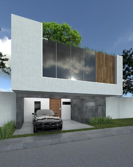 Casa Sola En Venta En Rancho San José Xilotzingo, Puebla, Puebla