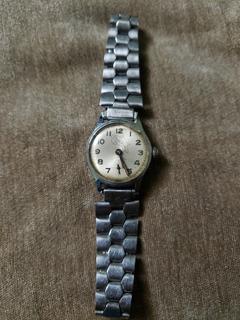Reloj De Cuerda Costarica Para Mujer