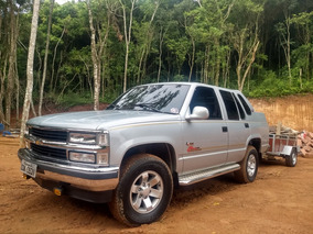 Chevrolet Silverado Conquest Cd Gabinada
