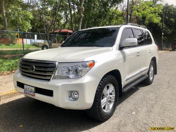 Toyota Roraima Land Cruiser Vx