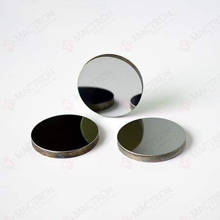 Espelho Máquina Laser 25mm Molibdênio Co2 - Gravação E Corte