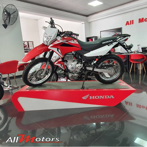 Honda Xr 150 0km | Xtz 125 Xr 250 Xre 300 Xtz 250 All Motors