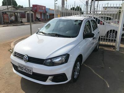 Volkswagen Gol Trendline 1.0 2018