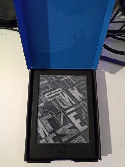 E-reader Kindle 8ª Geração