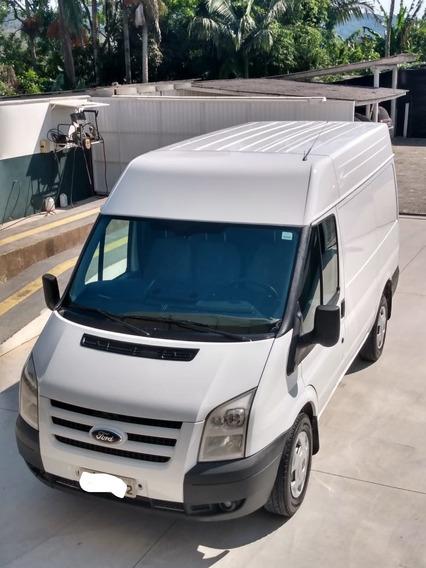 Ford Transit 330 2.4 Diesel