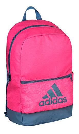 reunirse al por mayor proveedor oficial Mochila Escolar Adidas Para Niña - Mochilas Con compartimento para ...