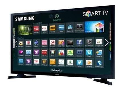 Tv Hd Flat 32 - Un32j4300agxzd   Sams