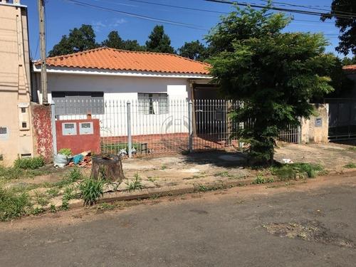 Casa À Venda Em Jardim América - Ca000618