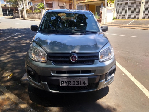 Fiat Uno 1.0 Attractive Flex 5p 2017