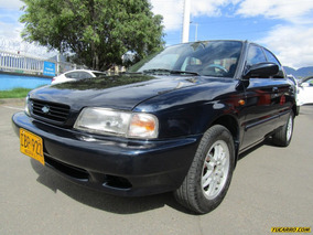 Chevrolet Esteem 1600
