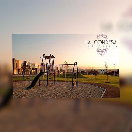 Imagen 1 de 11 de Casa En Venta En Condesa Juriquilla