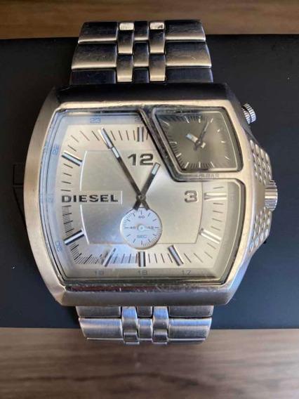Relógio Diesel Dz 1416 Original