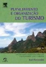 Planejamento E Organização Do Turismo: U Ivan Fernandes