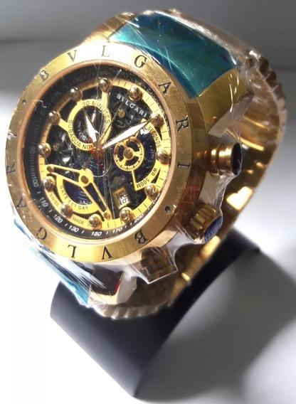 Relógio Ty001x Bv Vnon Dourado Classic