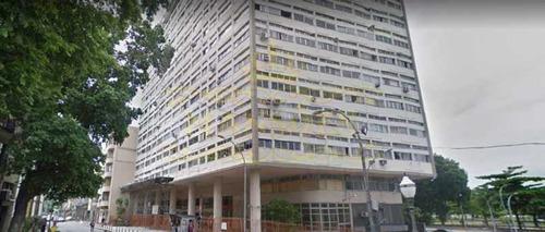 Apartamento-à Venda-glória-rio De Janeiro - Abap00002
