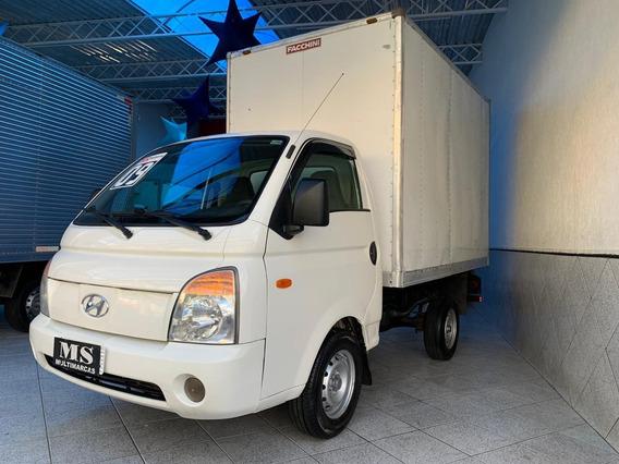 Hyundai Hr 2.5 Com Bau 2009