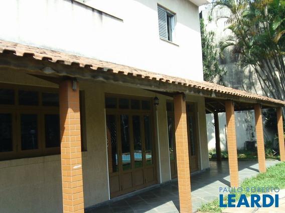 Casa Térrea - Tatuapé - Sp - 390454
