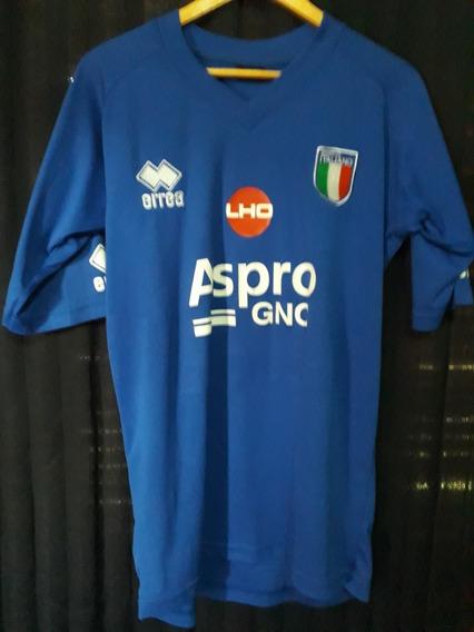 Camiseta De Deportivo Italiano Errea. -