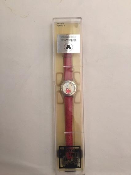 Relógio Disney Sininho Tinker Bell Usa