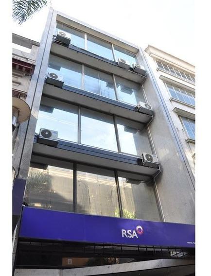 Alquila Edificio Para Oficina, Peatonal Sarandí