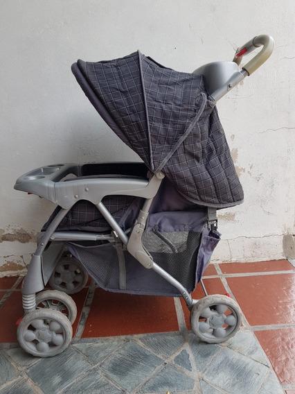 Cochecito Mega Baby C/ Huevito