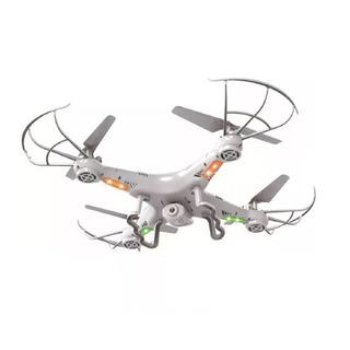 Mini Drone Syma Upgrade Camara Hd Control 360 Luz Led Cuotas