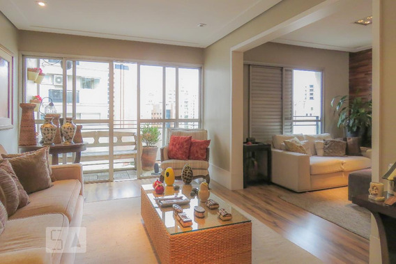 Apartamento Para Aluguel - Vila Nova Conceição, 2 Quartos, 108 - 893099024