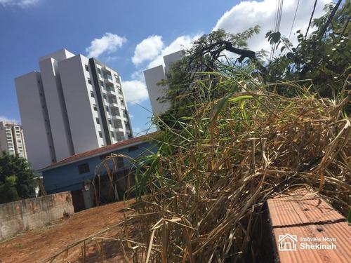 Imagem 1 de 14 de Area/terreno - Vila Alexandria - Ref: 23154 - V-23154