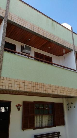 Casa Triplex Com Piscina A 50 Metros Da Praia Peró Cabo Frio - Qgc167