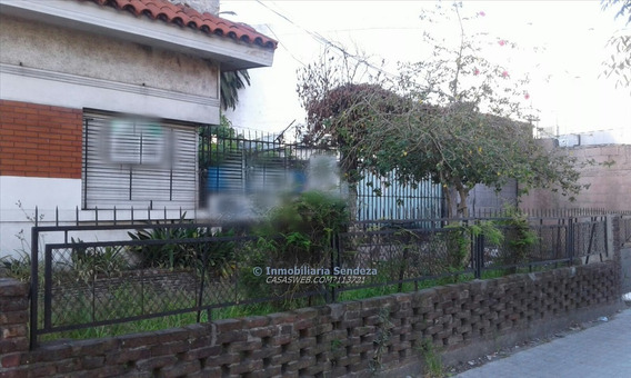 A Reciclar, 2 Dorm, Jardín, Fondo, 2 Bañ, Gge/2 Con Baño