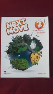 Next Move Worbook 2