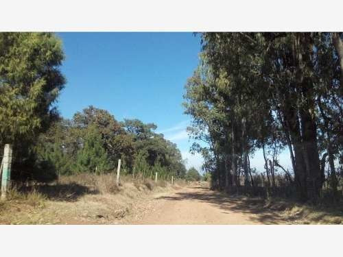 Terreno En Venta En Huasca Fracc Para Casa De Descanso, Con Amenidades