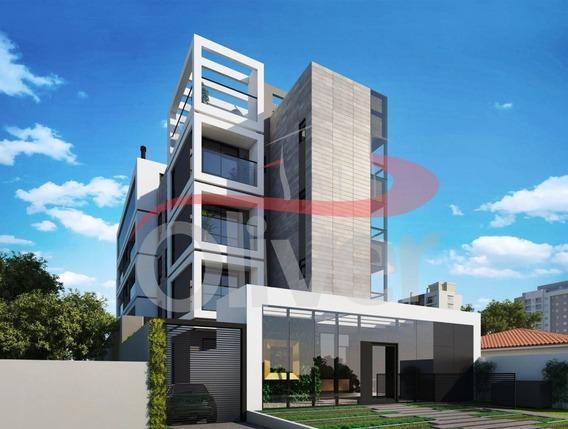 Your Design Living, Cobertura 3 Quartos, 1 Suite. - Ap00181 - 32919585