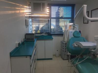 Box Dental Arriendo Flexible