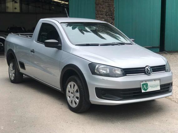 Volkswagen Saveiro 1.6 Gp Ce 101cv Safety 2015