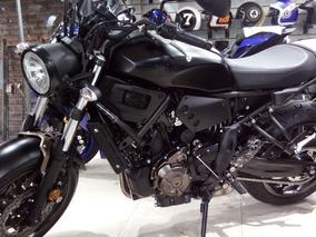 Yamaha Xsr 700 0km Tel 47927673 Av.libertador 14552