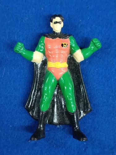 Robin * Superheroes * Coleccion Jack Grande * Dc *