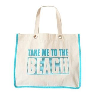 Sacola Take Me To The Beach