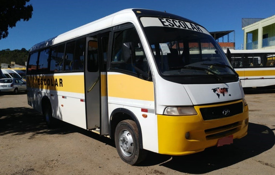 Marco Polo W8 On Micro Onibus 45 Lugares 2005