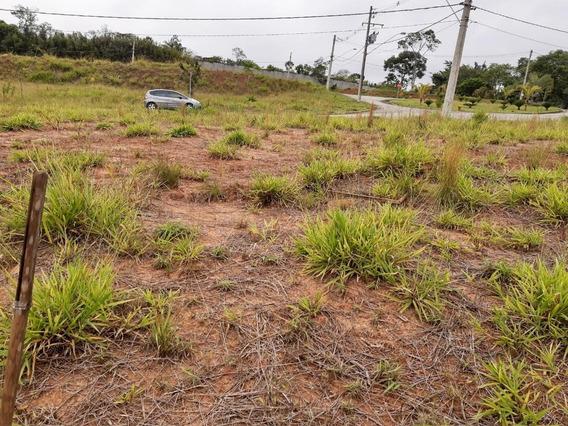 Terreno Em Parque Dos Caetes, Embu Das Artes/sp De 0m² À Venda Por R$ 130.000,00 - Te332579